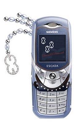 Siemens SL65 Escada Limited Edition